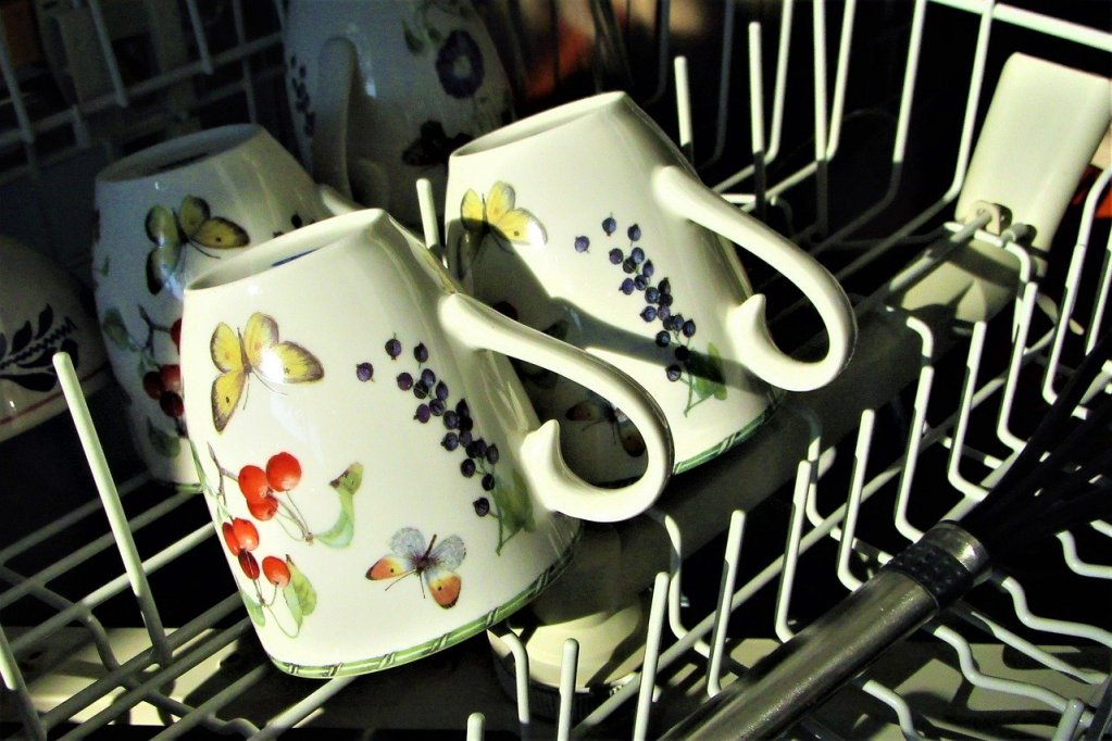 Does It Matter How the Dishwasher is Loaded?