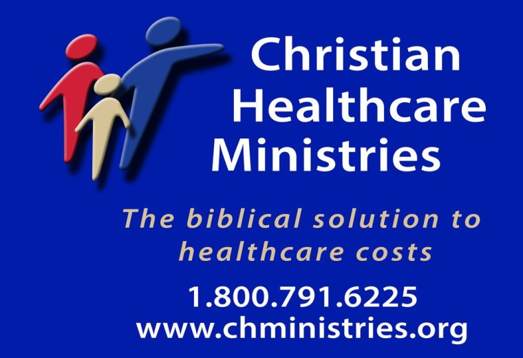 Christian Healthcare Ministries Emergency Room