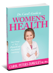 Dr Carol's Guide to Women's Health