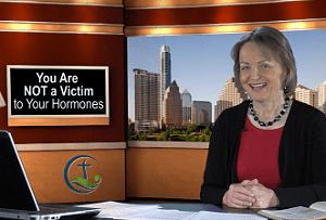 Women Hormones Mental Health