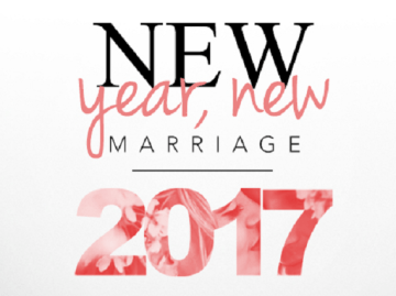 New Year New Marriage