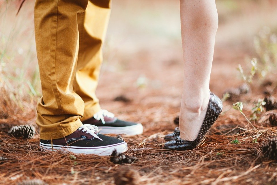 Pursuing Intimacy with Your Husband