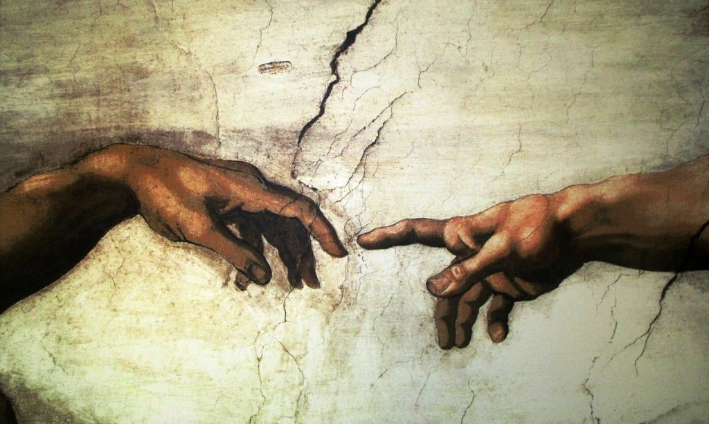 Why God Created Us For Intimacy