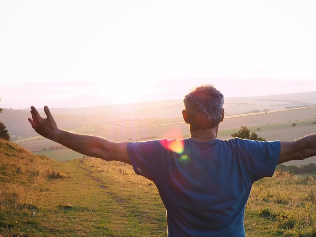 How to Experience Permanent Freedom