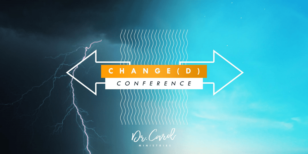 Change(d) Conference: You Won't Leave the Same!