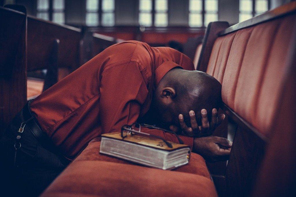 Different Ways to Pray