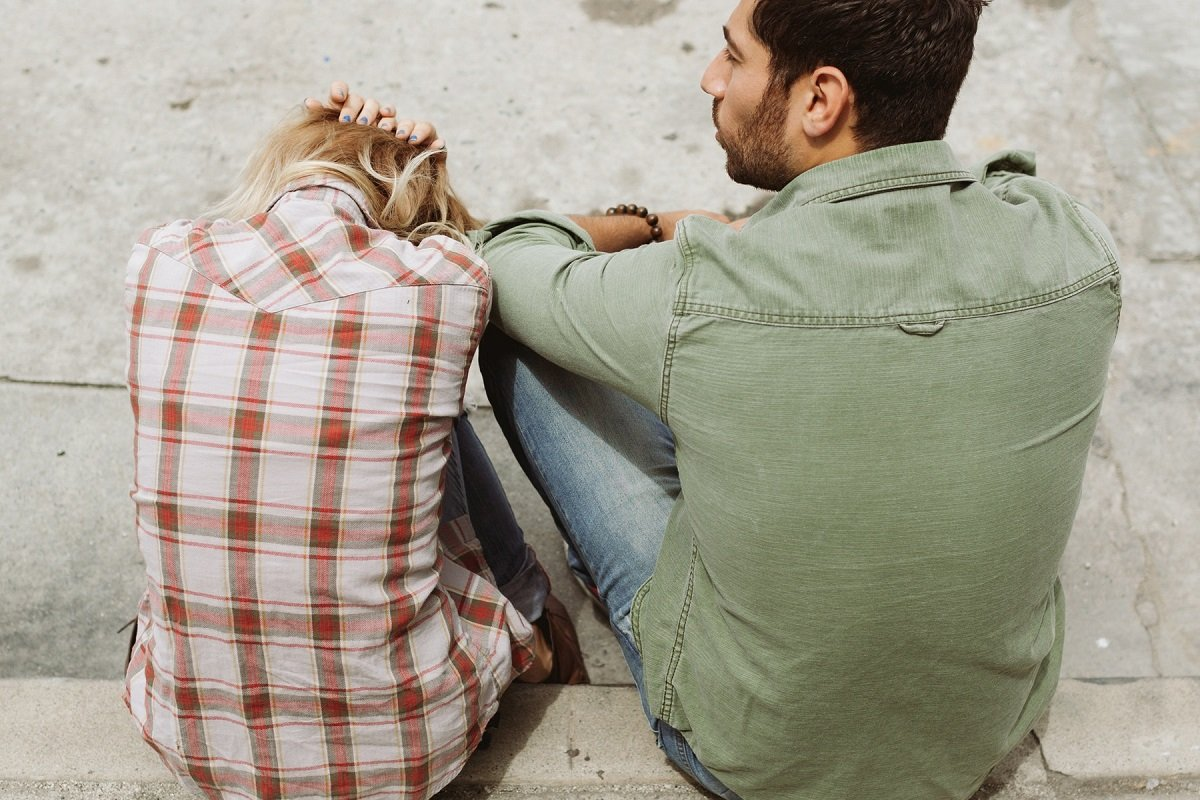 3 Things You CAN Do in a Bad Marriage