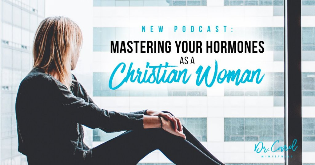 Everything You Wanted to Know About Mastering Your Hormones–But Were Afraid to Ask