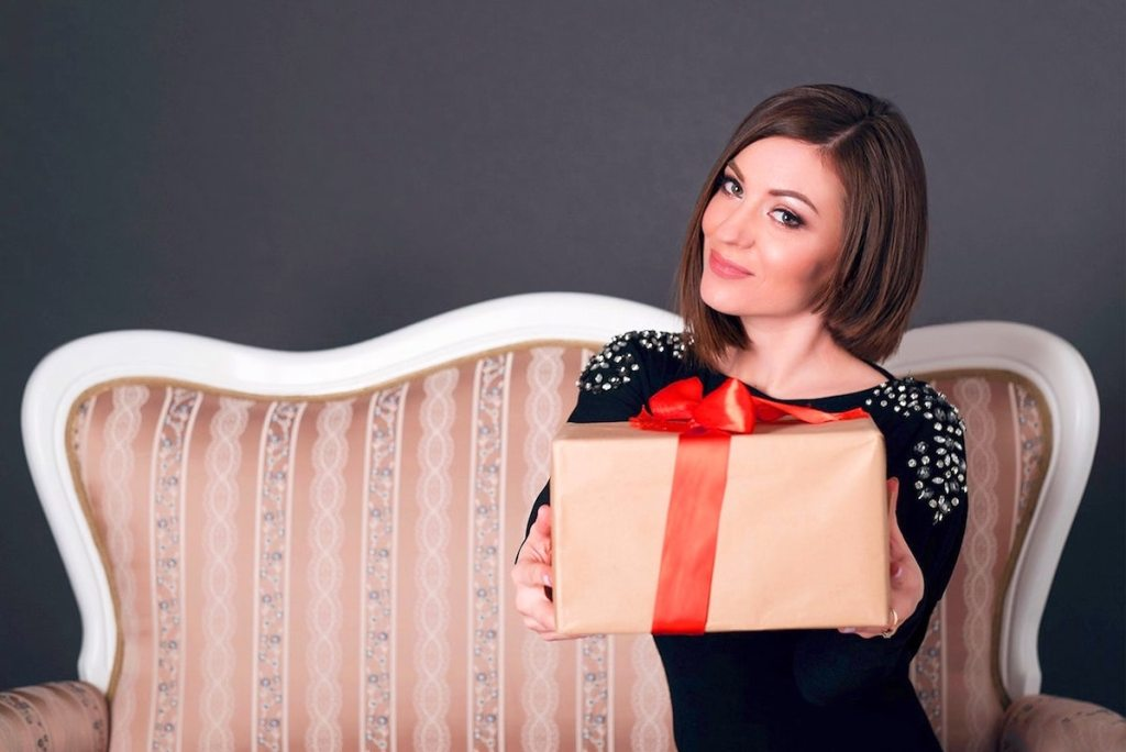 What Your Spouse Really Wants for Christmas