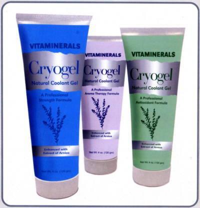Cryogel 3