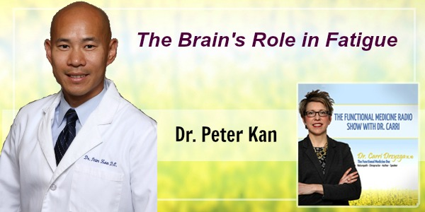 The Brain's Role in Fatigue with Dr. Peter Kan — The ...