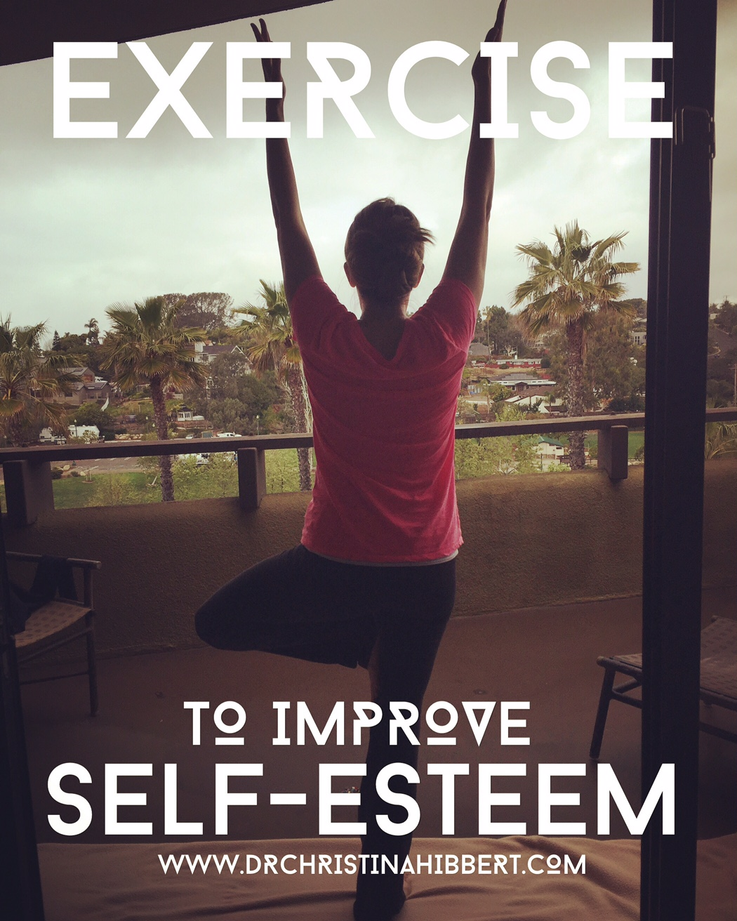 Improve Your Self Esteem With Exercise Key 2 Excerpt From