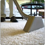 Carpet cleaning in Grapevine
