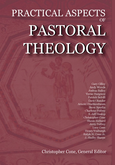 Pastoral Theology – Print