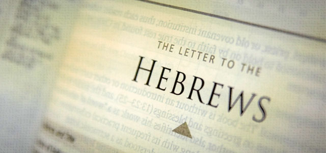 Hebrews 7-9 (Slides)