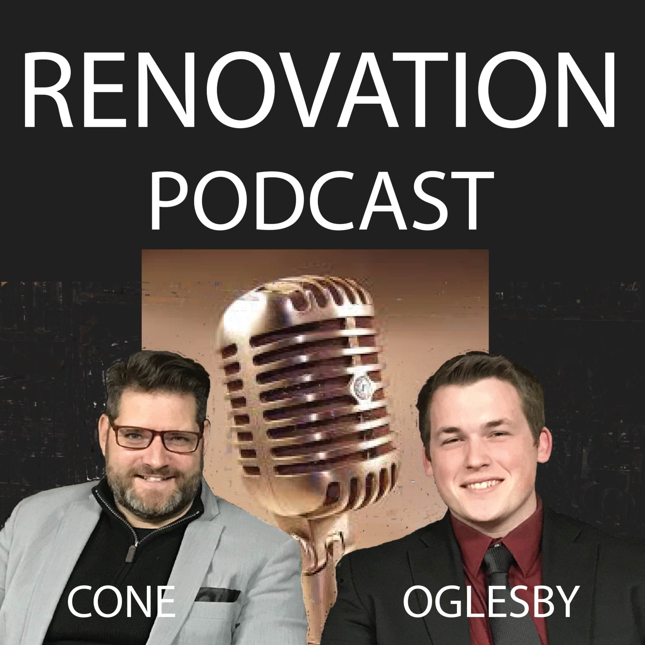 "Renovation Podcast Episode 13 – ""Colin Kaepernick and the Nike Ad"""