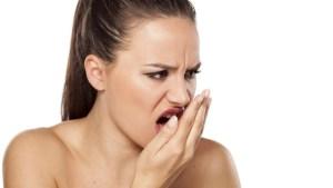 Get Rid of Halitosis Bad Breath