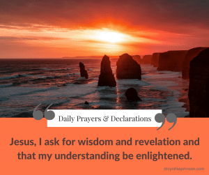 Amazingly Simple Daily Prayers Change Your Life | Dr