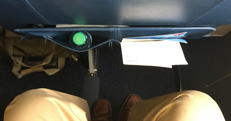 knee room