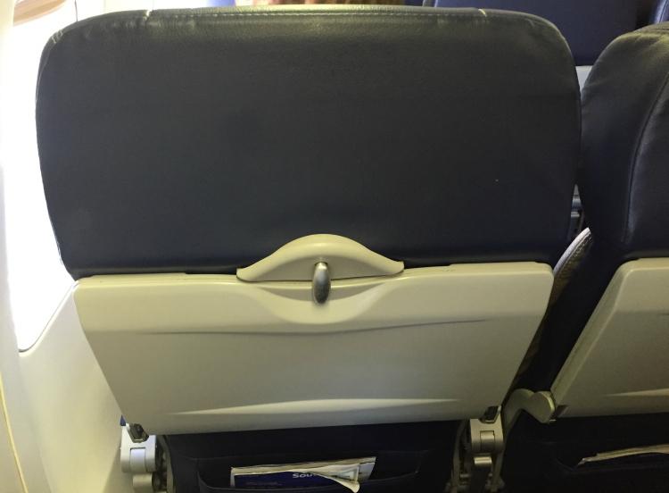 seat-back
