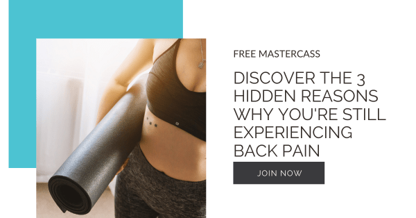 sign up for my free masterclass