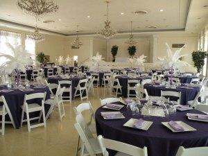 Wedding Venue: The Gardens Club - Jacksonville, FL.