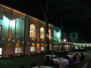 The Riverside House. Jacksonville, FL Wedding Venue