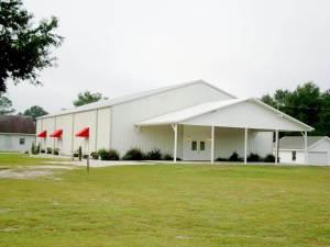 bronson-road-baptist-church