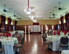 Indian River County Wedding Venue.
