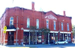 Jefferson County, FL. Wedding Venue - Monticello Opera House, West Washington Street, Monticello, FL
