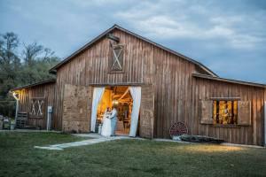 Holmes County Wedding Venue