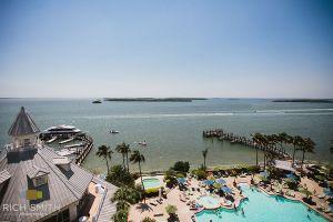 Wedding Venue: Sanibel Harbour Marriott Resort & Spa, Harbour Pointe Drive, Fort Myers, FL
