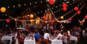 Wedding Venue: Wild Acres Villa, Jane Lane, Paisley, FL