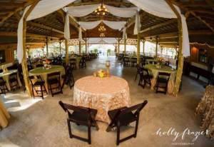 Wedding Venue : Southern Pines Venue in Lake City, Florida