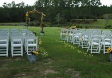 South Laurel Farms - Florida Wedding Venue -
