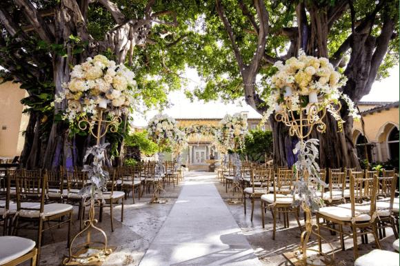 Florida Premarital Preparation Course, Palm Beach County, Florida, The Addison Wedding