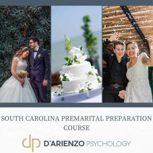 South Carolina Premarital Course