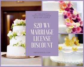 WV Premarital Course