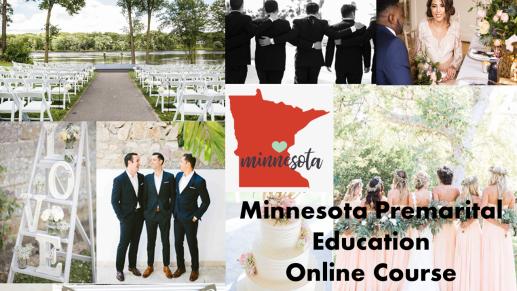 Minnesota Premarital Education Course