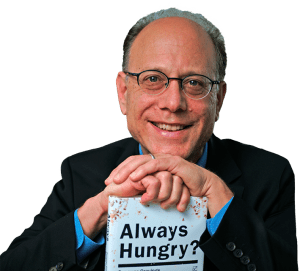 Dr. Ludwig Always Hungry Book