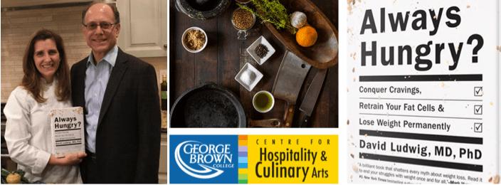 George Brown Culinary School