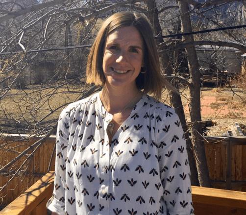 Megan V. Joyful Movement