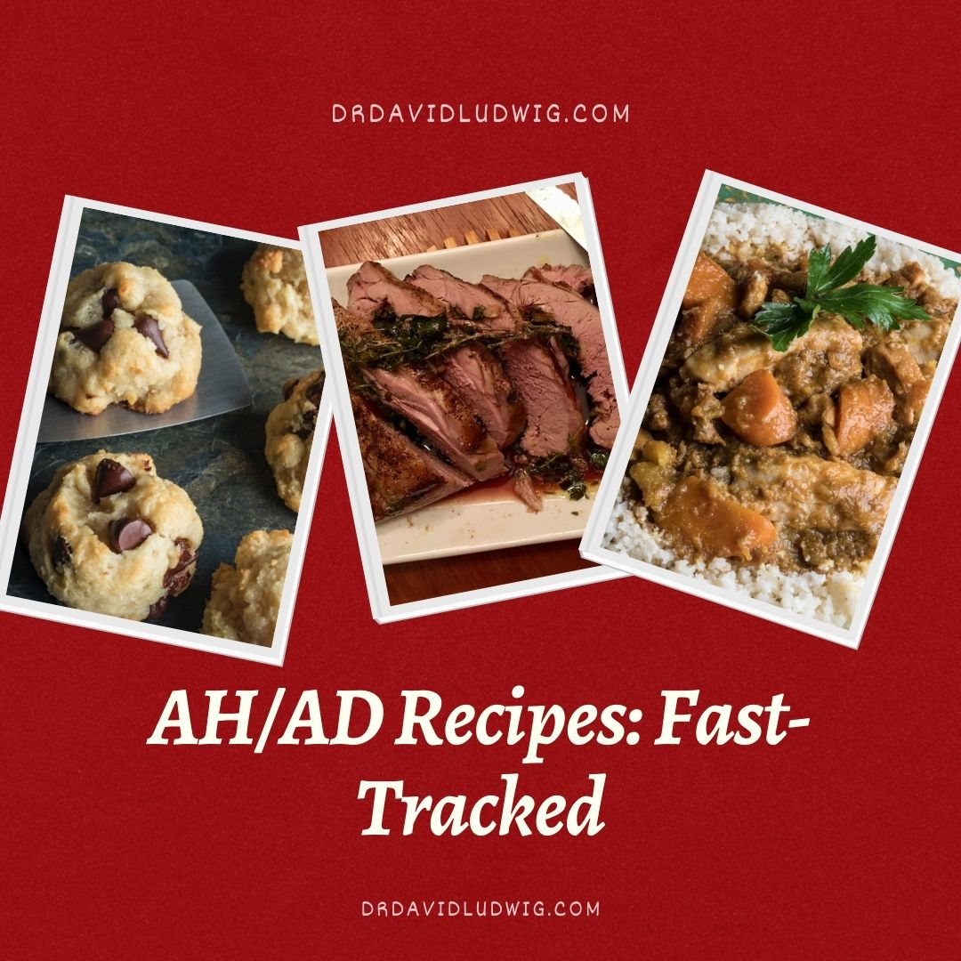 Quick and Easy Recipe Tips