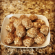 Lamb Tofu Meatballs