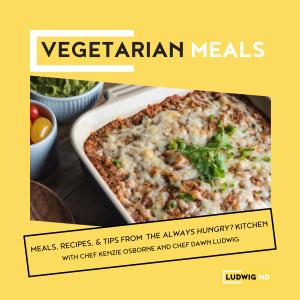 Vegetarian meals class thumbnail