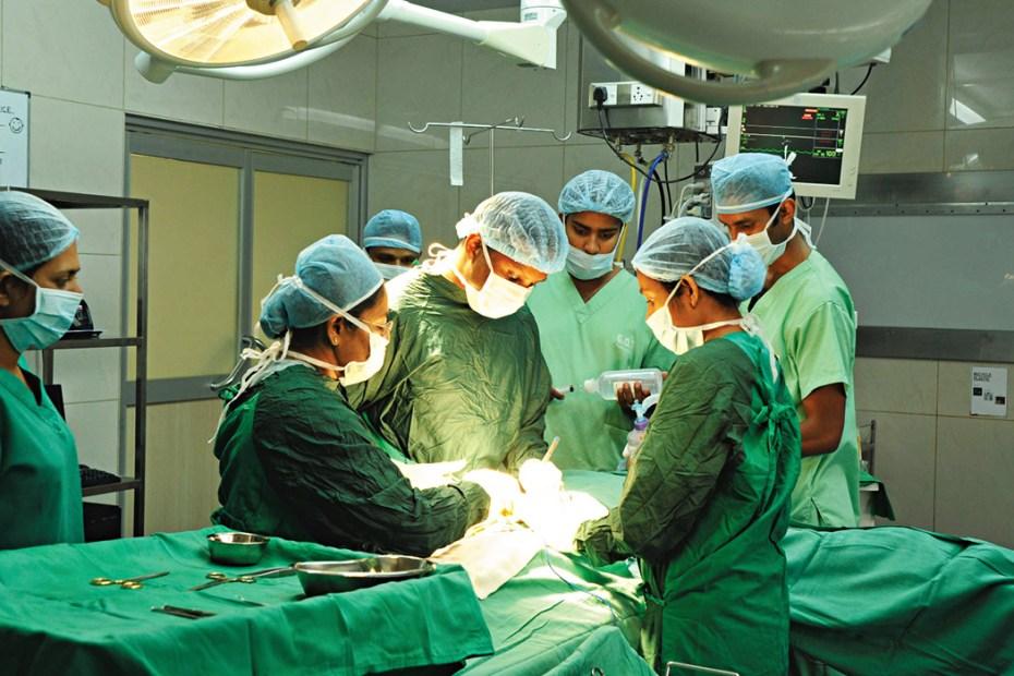 open urology