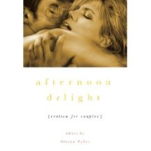 afternoon delight cover