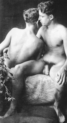 vintage tenderness