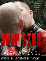 Shop Stud