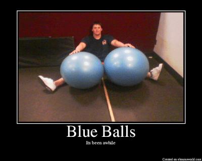 BlueBalls